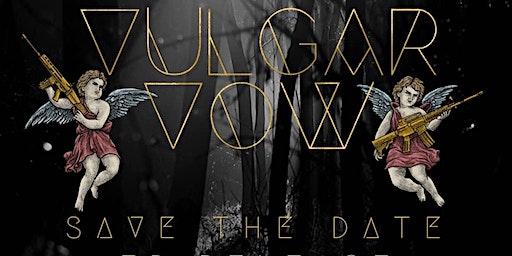 EP-release Vulgar Vow