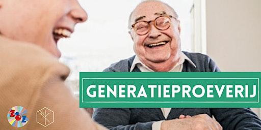Generatieproeverij