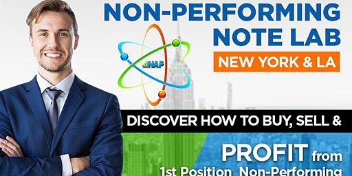 Mortgage Note Lab - New York 2020!