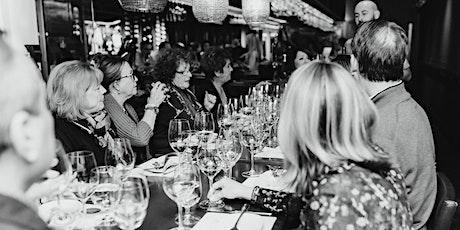 Stem Wine Bar's January Tasting Events: Napa & Sonoma tickets