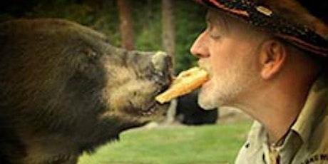 Comedy Fundraiser for Isiah Wildlife Sanctuary tickets