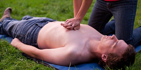 CPR/AED certification for Work in Chicago (Logan Square) @Third Coast Birth tickets