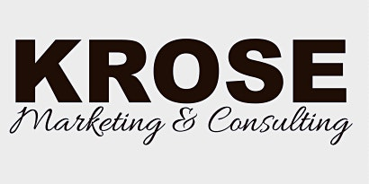 Digital Marketing Strategies with KRose Marketing