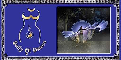 Workshop Belly-Qi-Dance