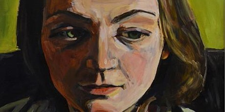 Summer School: Owen Normand: Painting Portraits in Acrylic tickets