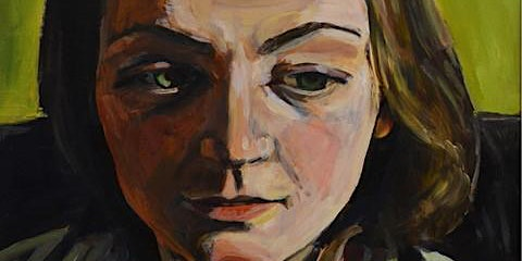 Summer School: Owen Normand: Painting Portraits in Acrylic