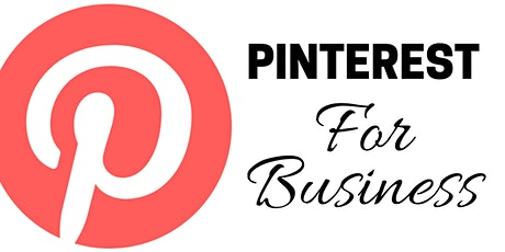 Pinterest For Business tickets
