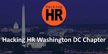 Hacking HR Washington DC Chapter tickets