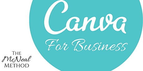 CANVA Complete Crash Course tickets