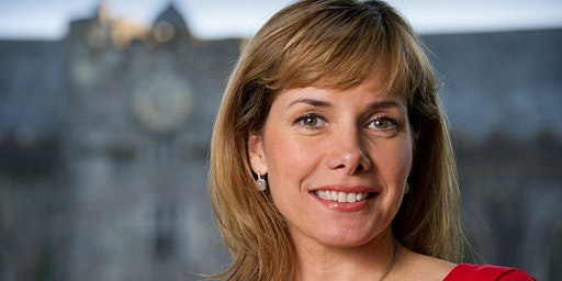 The Upper Room Winter Lecture - Dame Darcey Bussell