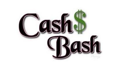 Cash Bash -17th Annual  Comstock Park Athletic Boosters tickets
