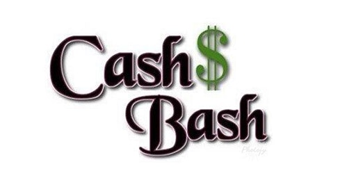 Cash Bash -17th Annual  Comstock Park Athletic Boosters