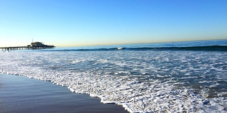 Morning Beach Sound Bath Meditation tickets