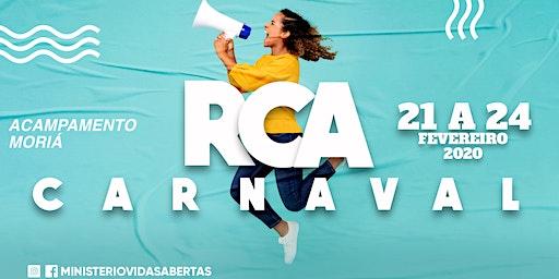 Retiro De Carnaval- RCA 2020