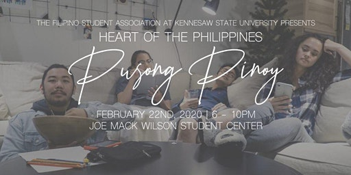 Heart of the Philippines - Pusong Pinoy