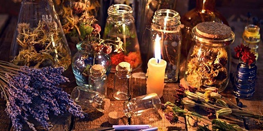 The World of Wicca Workshop - Part 2 - Accredited Workshop