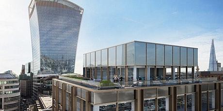 Kiwis and Insurance (KAI) Networking Drinks at St James Place Penthouse tickets