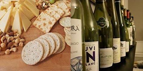 Sip, Swirl & Socialise - A Wine Tasting Experience
