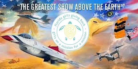 FGGB cAir Show