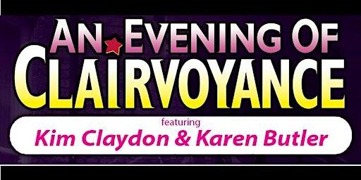 Clairvoyant Platform Event - Double Linking with Kim Claydon & Karen Butler