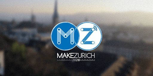 Make Zurich 2020: Civic tech hackathon