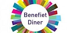 ZPOS Benefiet Diner
