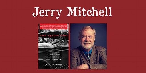 """Jerry Mitchell - """"Race Against Time"""""""