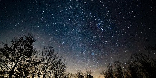 Night Sky Photography Workshop in Shenandoah National Park