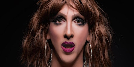 Coffee with Drag Activist Marti Cummings! - LIMITED ENGAGEMENT! tickets