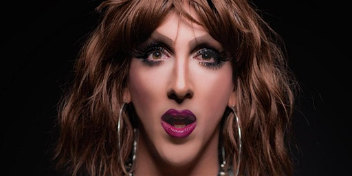 Coffee with Drag Activist Marti Cummings! - LIMITED ENGAGEMENT!