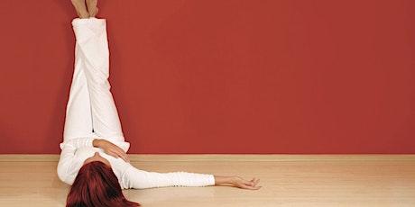 Dru Yoga Masterclass: 'Treat Your Feet' tickets