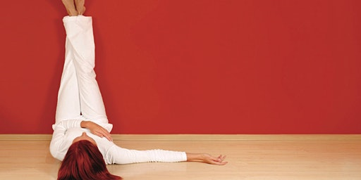 Dru Yoga Masterclass: 'Treat Your Feet'