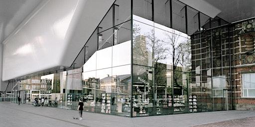 Excursie: Stedelijk Museum en Carlos Amorales
