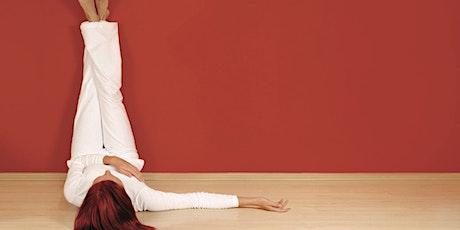 Autumn Detox Yoga Masterclass tickets