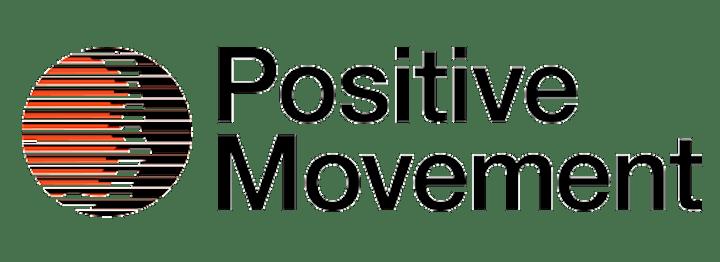 Positive Movement - Run Club image