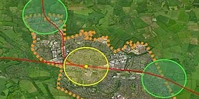 ConnectedCities: Metroisation of the Railways