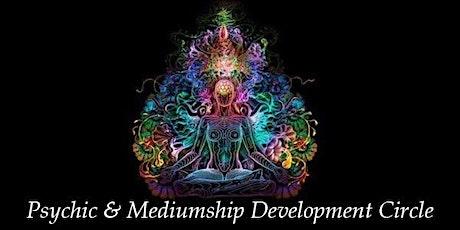 Psychic and Mediumship Development Circle tickets