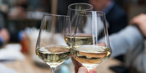 It will be all White on the Night - A Wine Tasting Experience