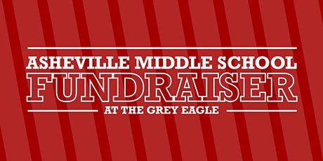Asheville Middle School Fundraiser tickets