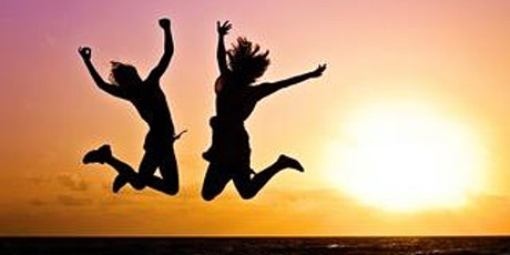 Leap into the Power of your Energy tickets