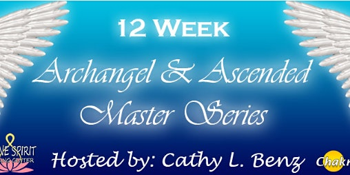Archangel and Ascended Master Series