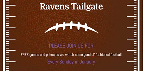 Tailgate @ Main Event Columbia tickets