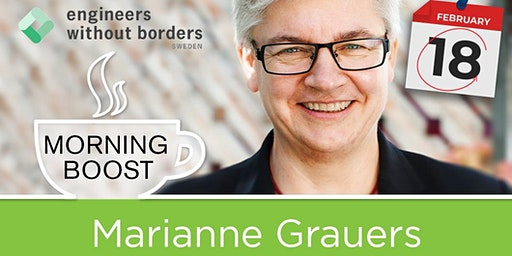 Morning Boost - Marianne Grauers
