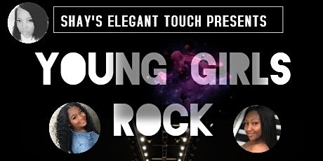 Young Girls Rock Fashion Show 2020 tickets