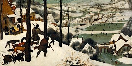 Lezing: Pieter Bruegel de Oude tickets