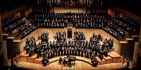 A Night at the Meyerson tickets