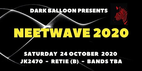 NeetWave 2020 tickets