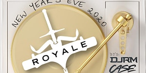The Royale New Year's Eve Party 2020  ...