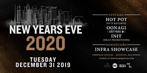 49 Social | New Years Eve 2020