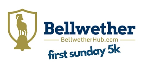 Bellwether First Sunday 5k tickets
